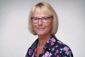 Karin Friebe
