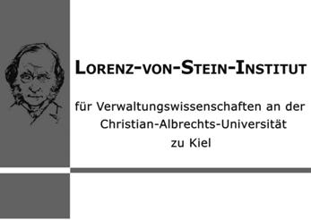 Lorenz-von-Stein-Institut für  Verwaltungswissenschaften an der CAU zu Kiel