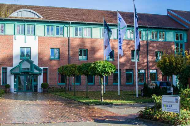 VAB Verwaltungsakademie Bordesholm