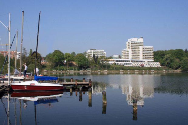 Vitalia Seehotel Bad Segeberg