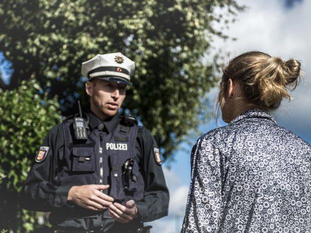 Neu: Qualifizierungsfortbildung für erfahrene Polizeibeamtinnen und -beamte